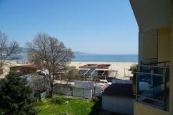 2-soverom Sunny Beach