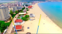 1-soverom Sunny Beach